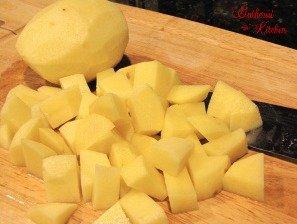 crunchy potato soft taco1