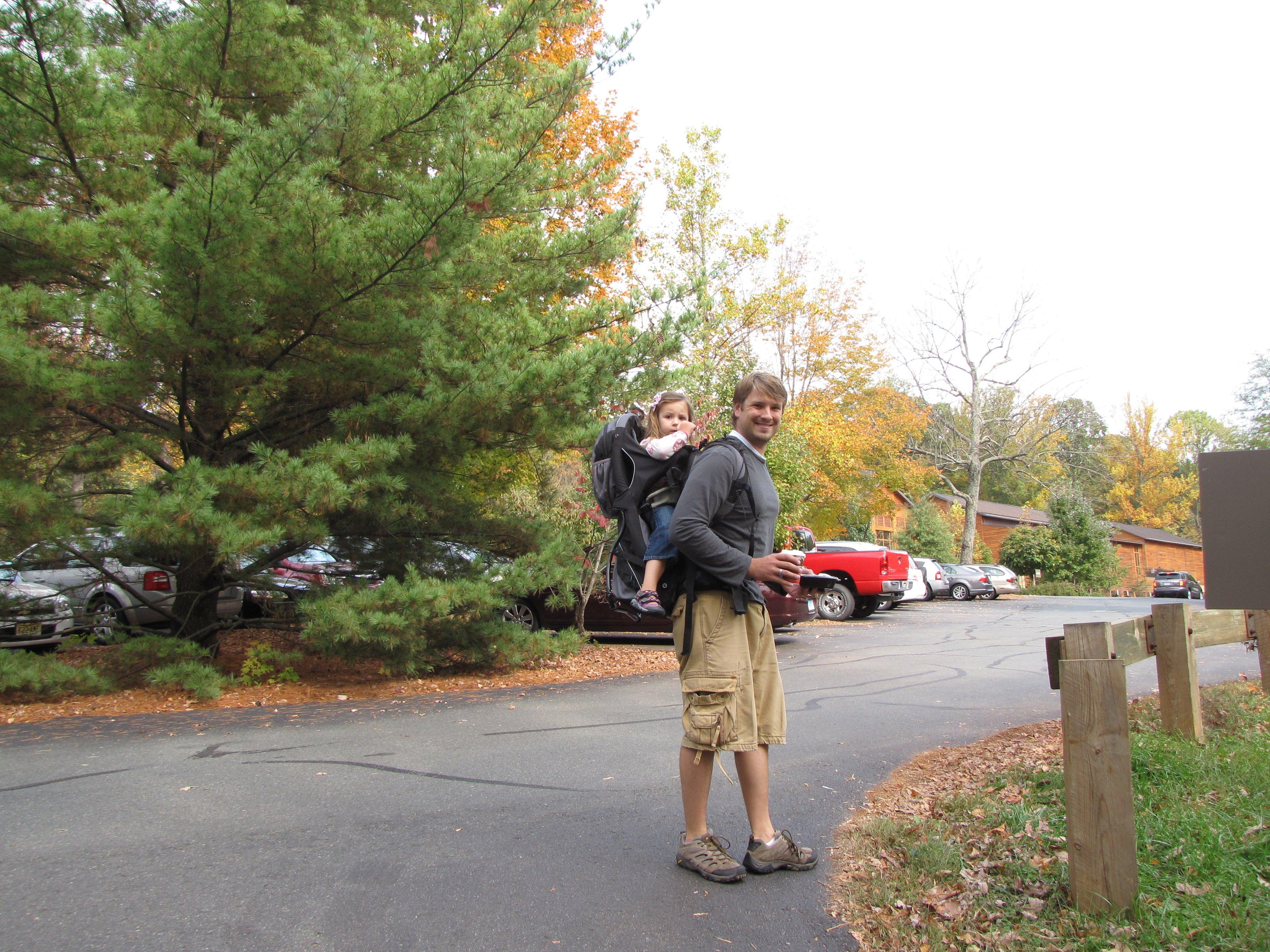 Blue Ridge Parkway Trip – Day 2: Thomas Jefferson's Monticello