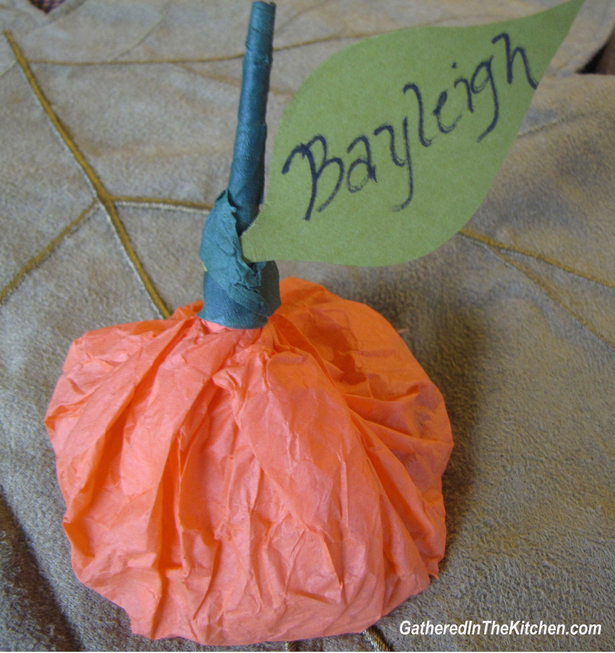 Pumpkin Goodie Bag1