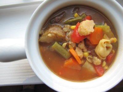 IMG_1125 - veggie soup