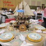 Parade Of Tables: Photo Gallery