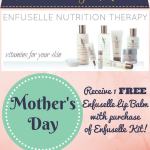 Shaklee Mother's Day Skin Care System