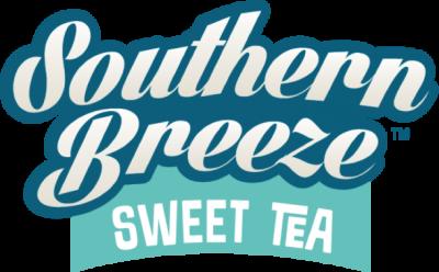 southern breeze tea logo