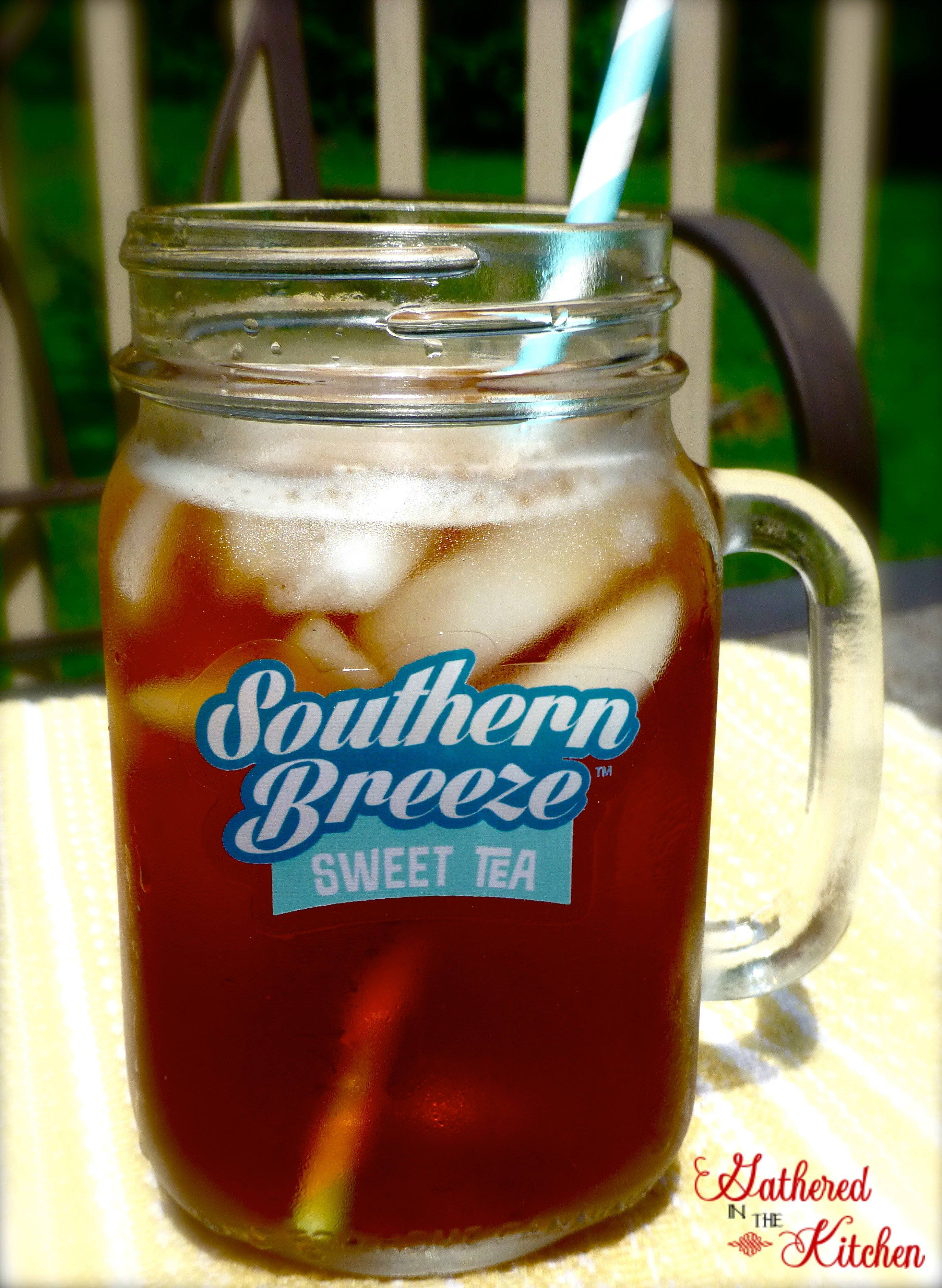 Southern Breeze Sweet Tea Giveaway