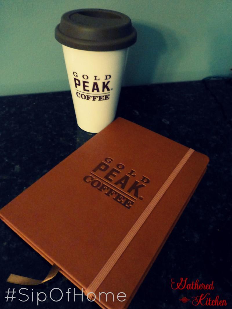 Gold Peek Coffee