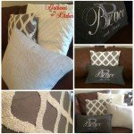 Pillow Makeover
