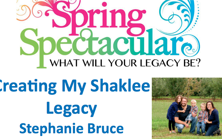 Shaklee Spring Conference: Chapel Hill
