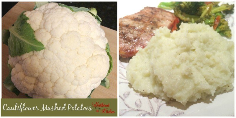 cauliflower mashed potatoes1