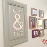 DIY Picture Gallery