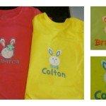 Easter Baskets & Easter Shirts