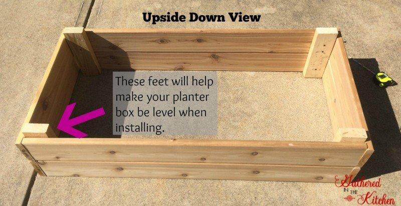 DIY Raised Garden Bed: Our Hour Beginner Level