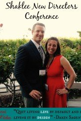 Shaklee New Directors Conference