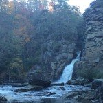 Blowing Rock, NC & Linville Falls & Gorge