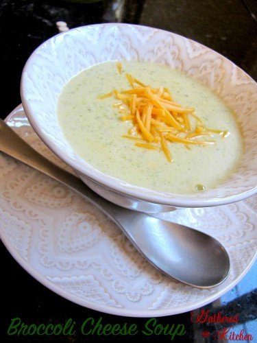 broccoli cheese soup1