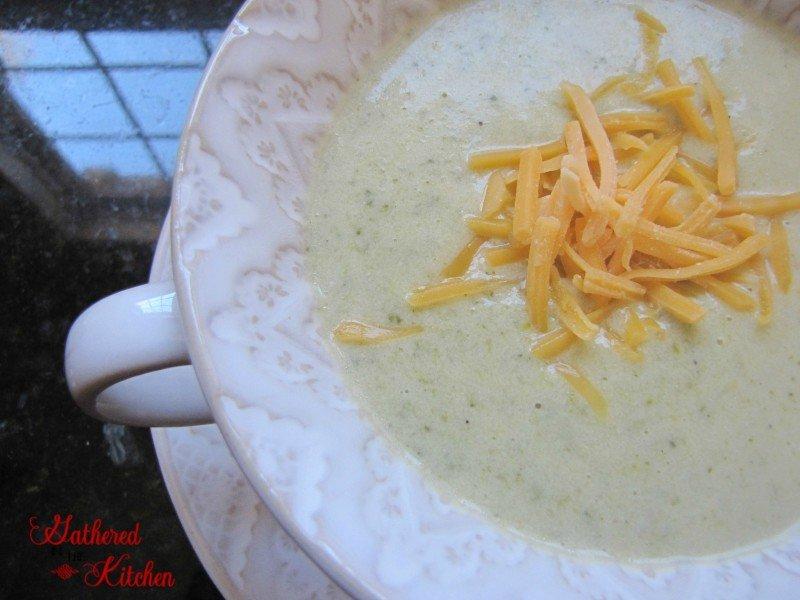 broccoli cheese soup12