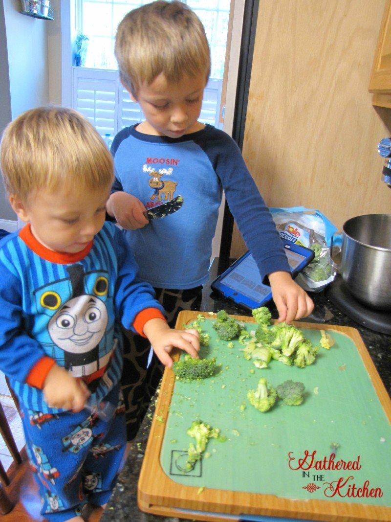 broccoli cheese soup2