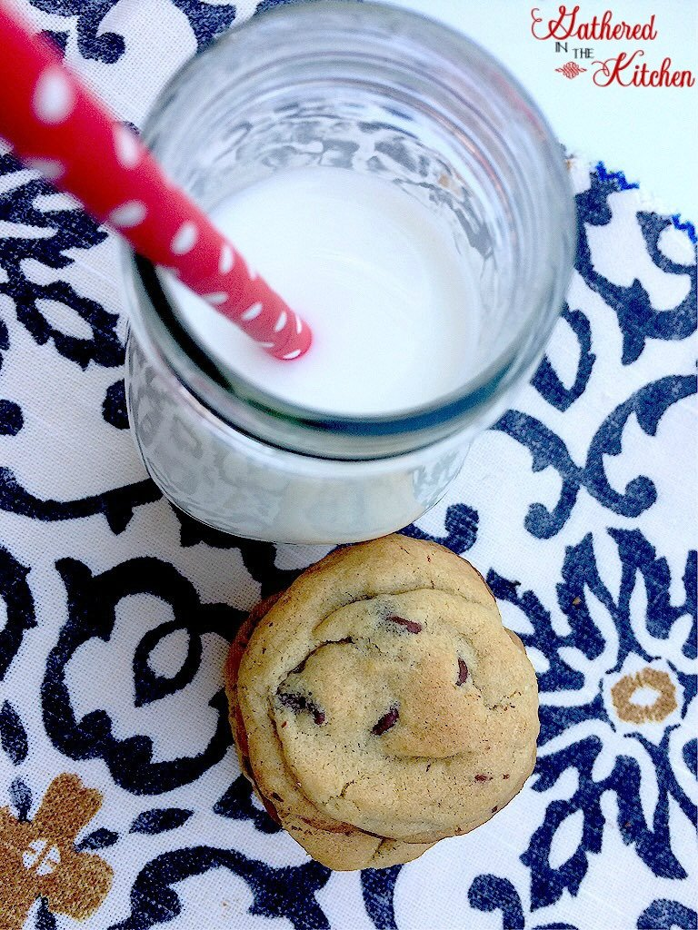 the best chocolate chip cookies .1
