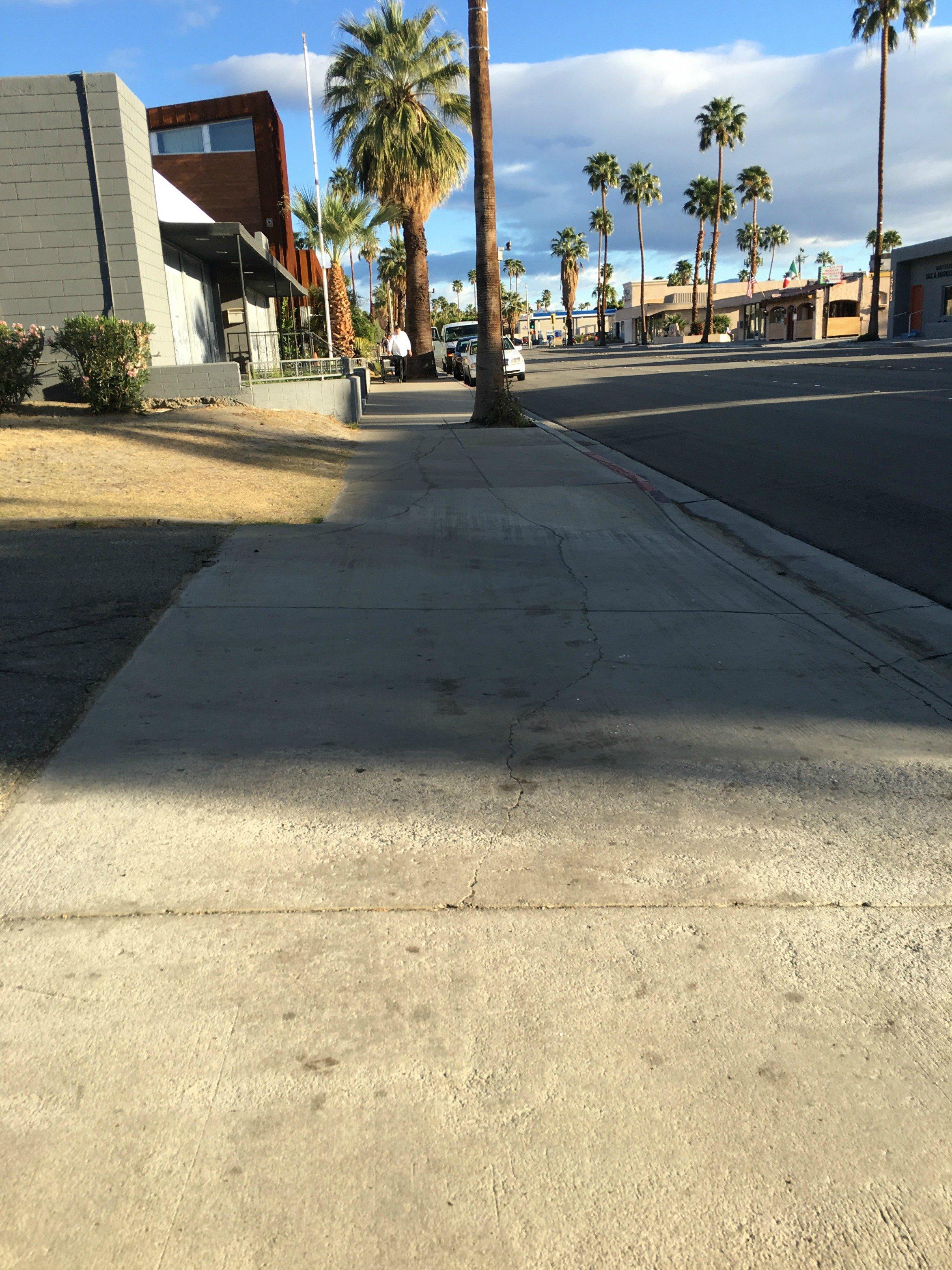 Palm Springs, CA Shaklee Chairman's Retreat 11