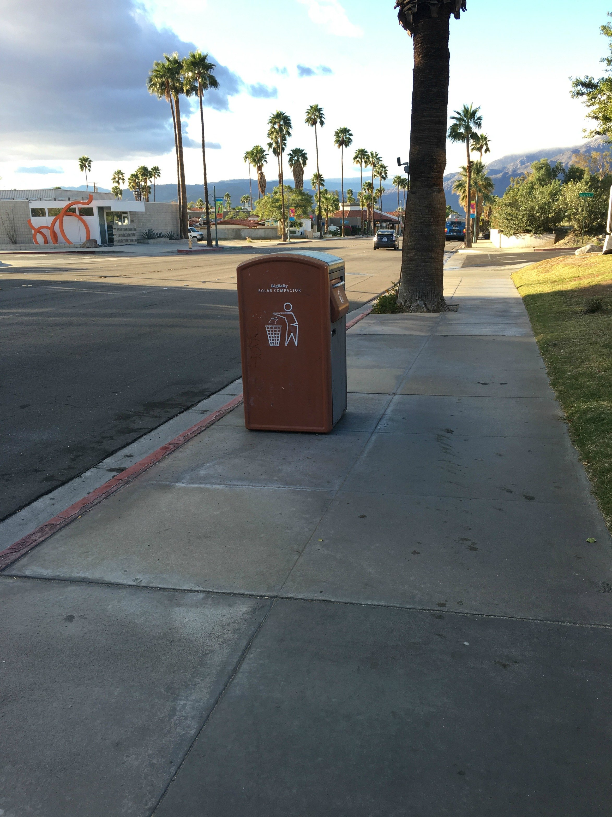 Palm Springs, CA Shaklee Chairman's Retreat 12