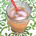 Guilt Free Iced Coffee
