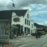 Mast General Store: Blue Ridge Parkway