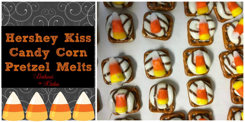 hershey-kiss-candy-corn-pretzel-melts-20