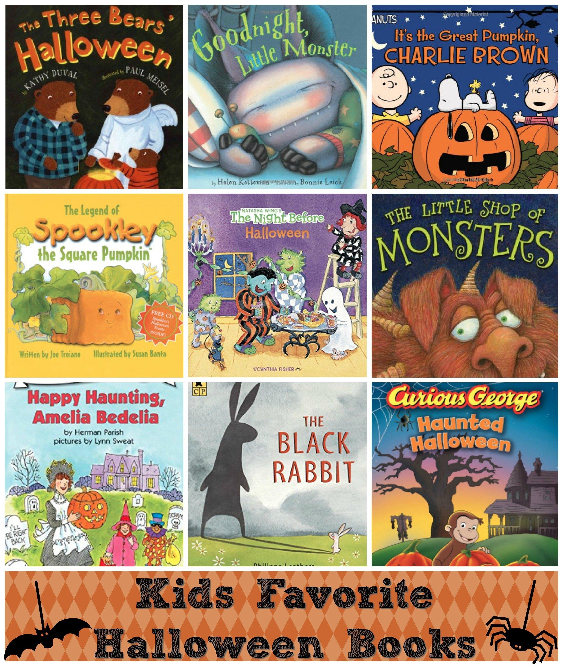 kids-favorite-halloween-books