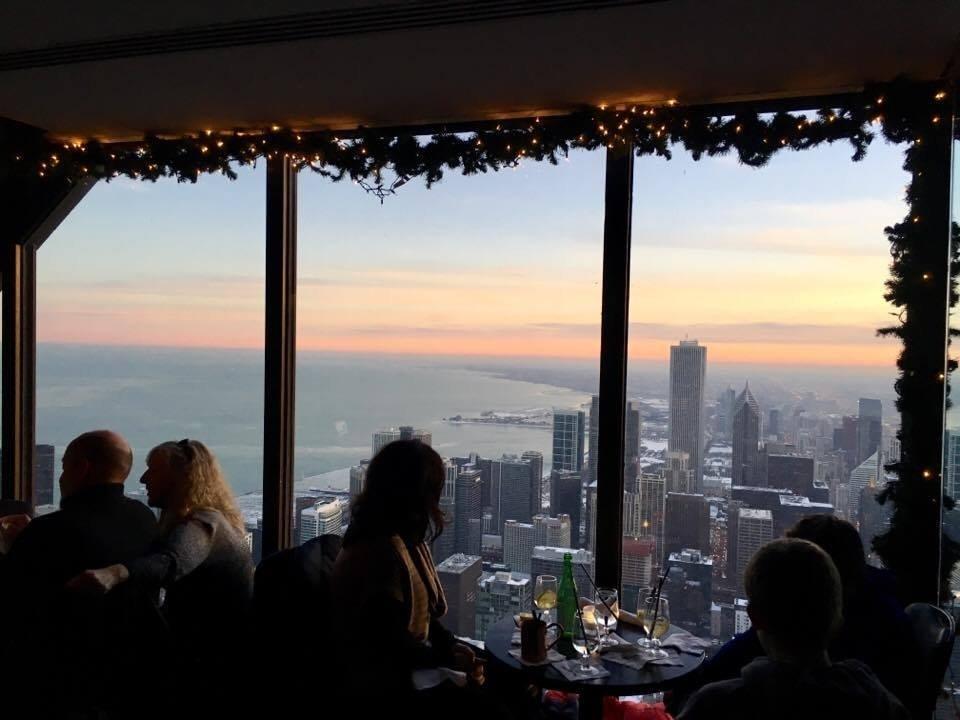 The Signature Room: Chicago, IL