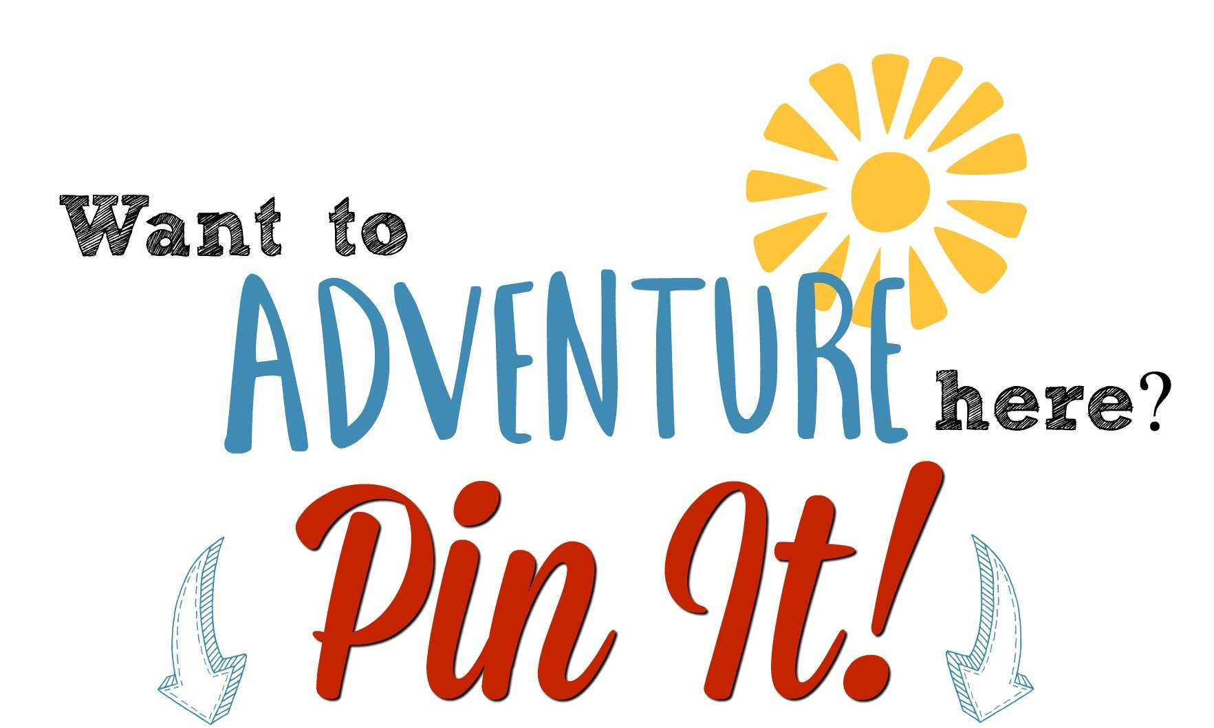What to adventure here Pin it!