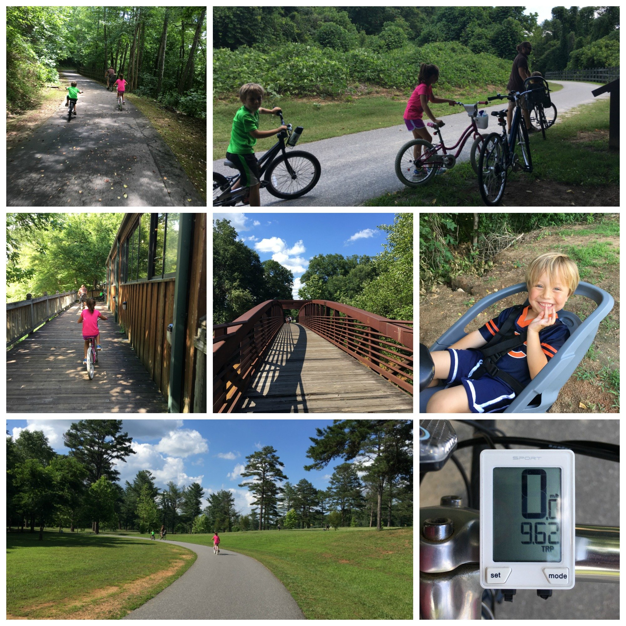 Best Day Trips with Kids in North Carolina