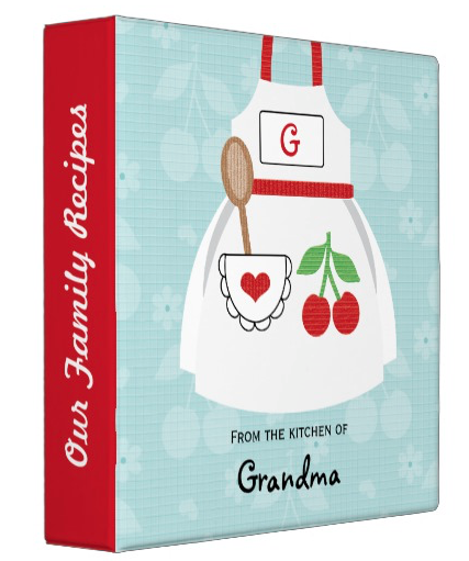 9 Personalized Holiday Gifts for Grandparents
