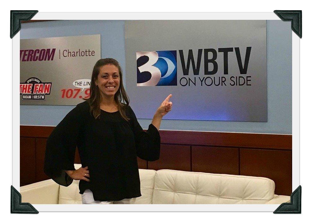 WBTV - Gathered In The Kitchen