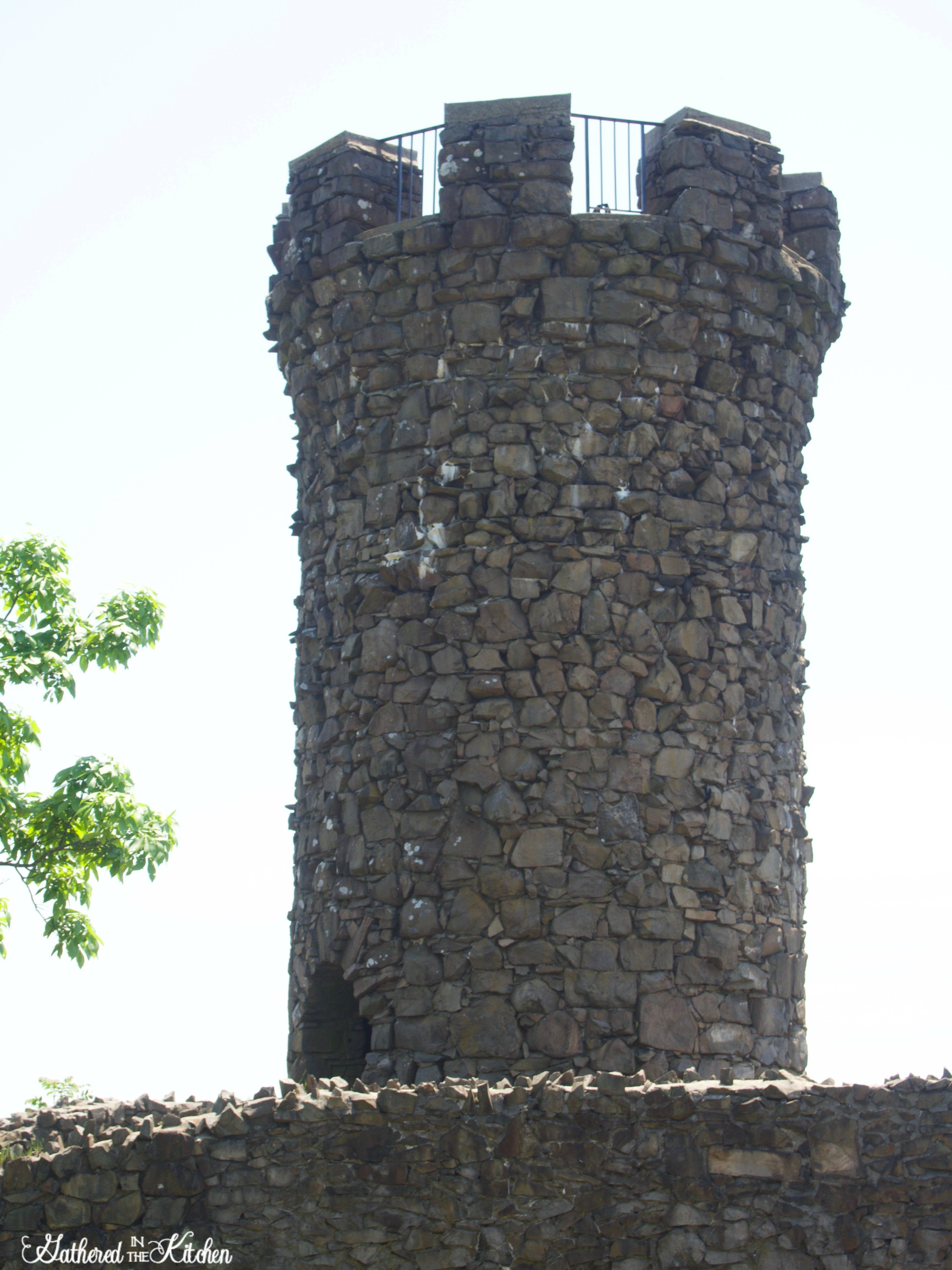 Castle Craig, Meriden, Connecticut