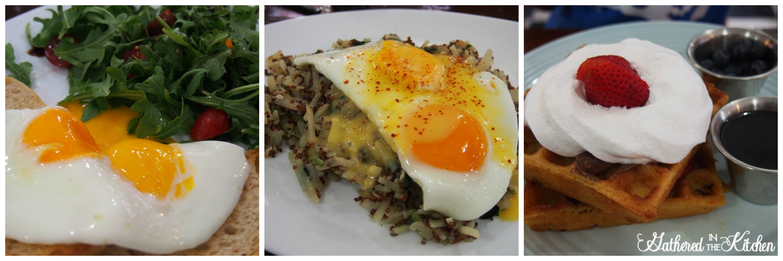 Best Farm to Table Breakfast and Brunch in Staunton, Virginia: Farmhouse Kitchen & Wares
