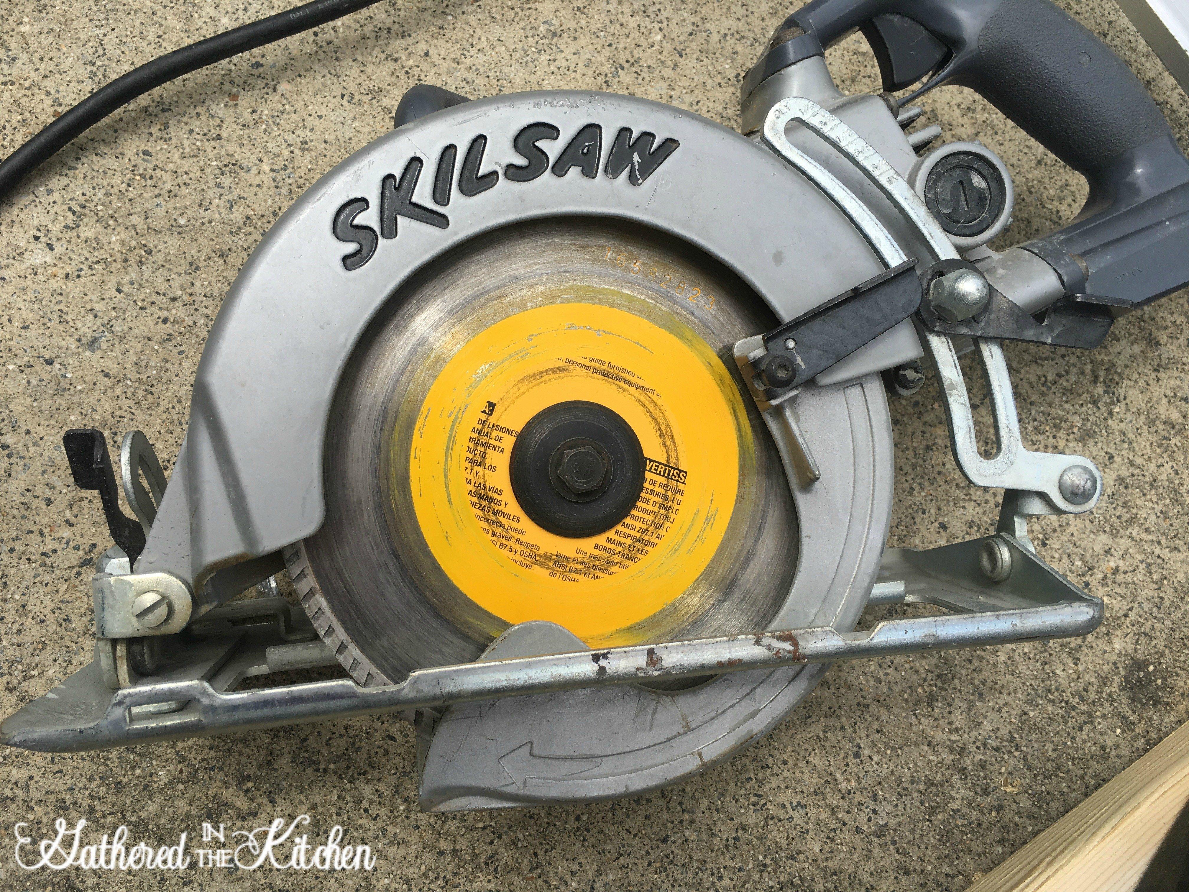 skilsaw hd77