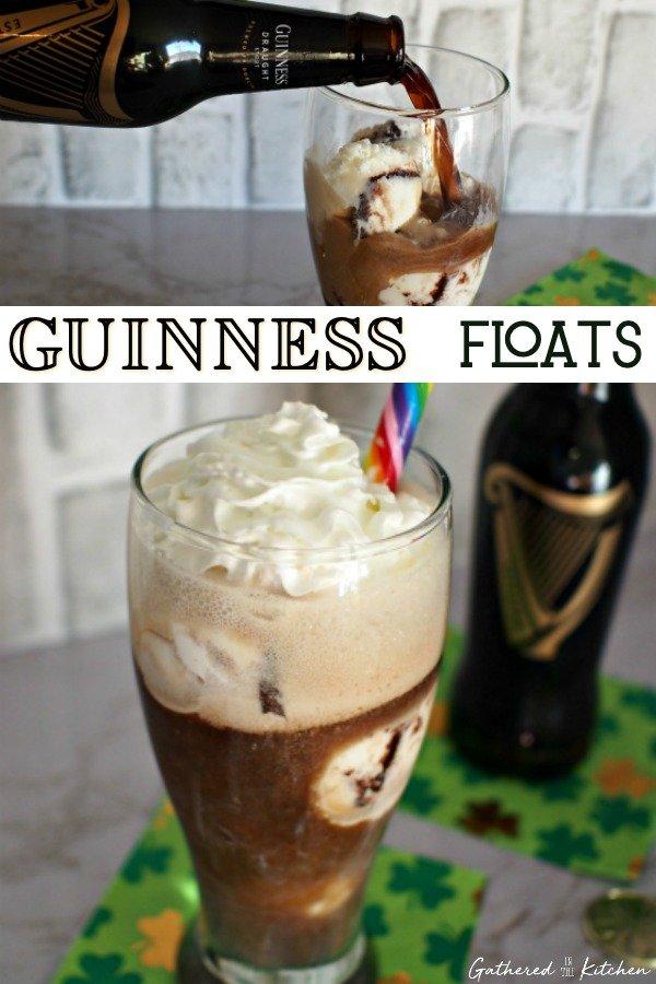 Guinness Floats