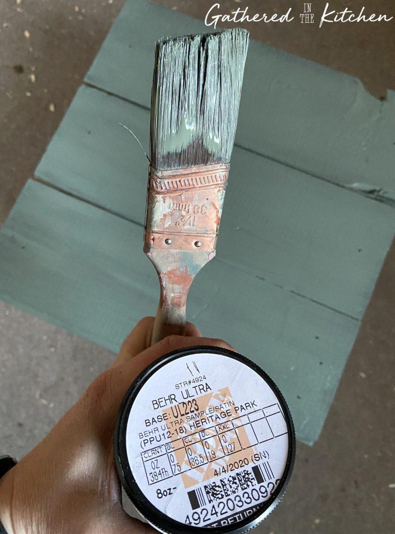 Behr Paint Heritage Park