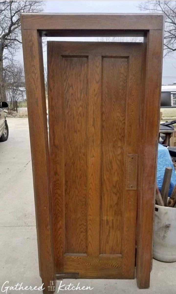 Butler's Door