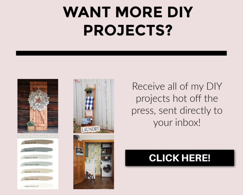 Want More DIY Projects