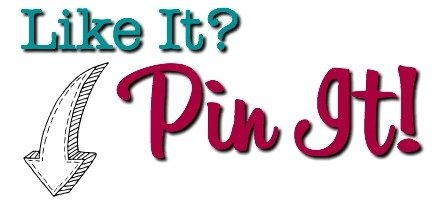Like it? Pin it! Gathered In The Kitchen