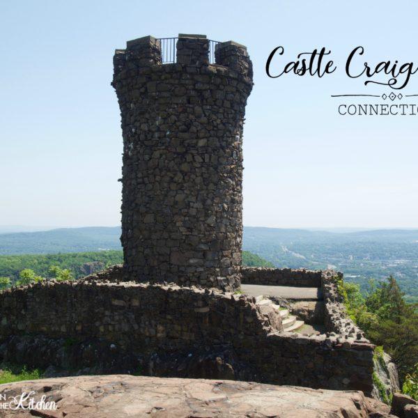 4,000+ Mile Road Trip: Day 5 – Castle Craig, CT