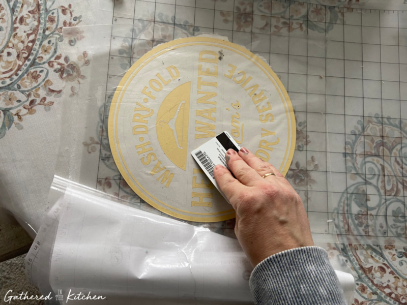 How To Cut Vinyl on Silhouette Cameo