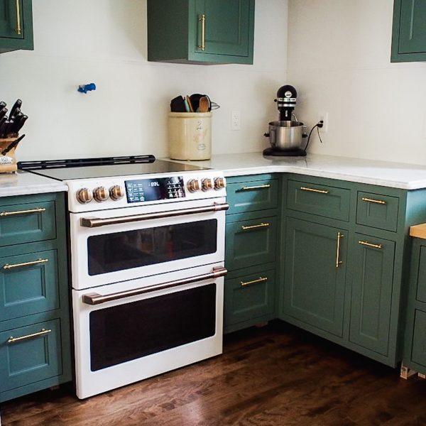 Our Victorian Farmhouse Kitchen | Progress Update