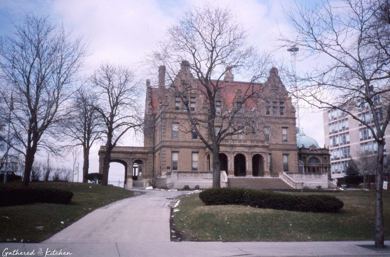 Pabst Brewery, Milwaukee, WI