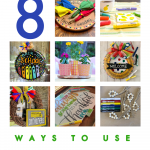 8 Ways To Use Paint Markers