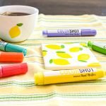 How to use paint markers on ceramic mugs and canvas