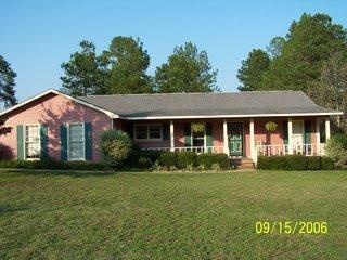 Rental house in Georgia