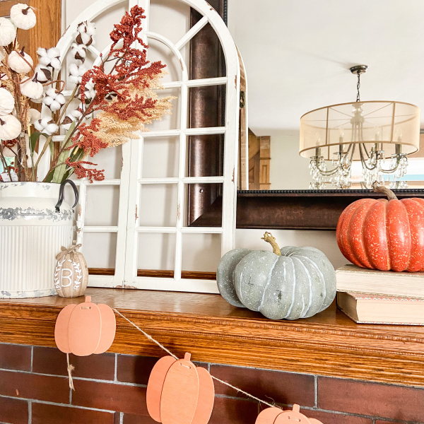 6 Cozy Fall Decorating Tips with Pumpkins